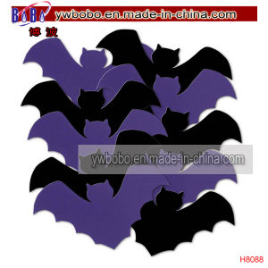 Halloween Decoration Bats Mini Cutouts Party Gifts (H8088) pictures & photos