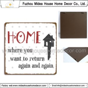 Top Design Vintage Metal Signs, China Factory Metal Signs Wholesale pictures & photos