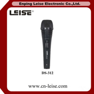 High Quality Ds-312 Professional Dynamic Microphone