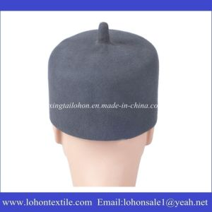 Saudi Arabia Hat Islamic Muslim Wholesale Hat Ottoman Hat pictures & photos