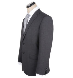 Latest Dress Designs Slim Fit Business Men Suit pictures & photos