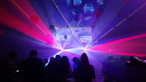 Stage Effect 1500W Fog Machine Stage Lighting pictures & photos