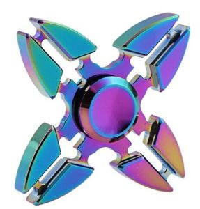 Fidget Spinner Hand Spinners Time Killer Stress Relief Toy pictures & photos