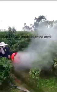 Ilot Hot Disinfection Metal Spray Rotary Nozzle for Pest Contral Agriculture pictures & photos