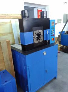 125mm Hydraulic Hose Crimping Machine pictures & photos