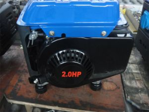 650 W Small Gasoline Generator / 0.8kVA Generator for Home Use pictures & photos