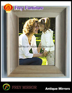 Ornate Wooden Craft Wall Mirro/Picture Photo Frame pictures & photos