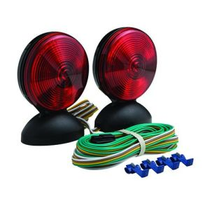 12 Volt Magnetic Trailer Towing Light pictures & photos