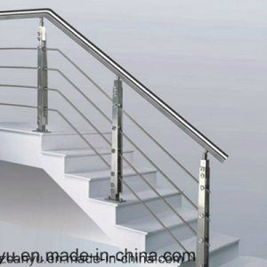 Balcony Railings Decorative Balcony Railings Aluminum Balcony Railing pictures & photos