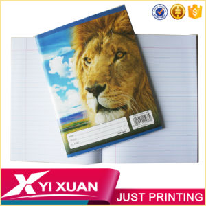 Cute Design Cheap Wholesale School Exercise Note Book A4 A5 A6 Classmate Notebook pictures & photos