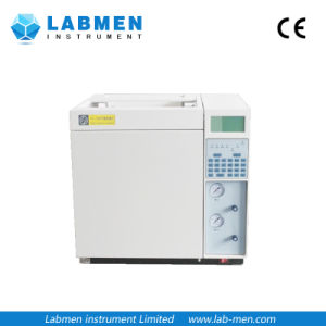Benzene Based Gas Chromatograph with LCD Display pictures & photos