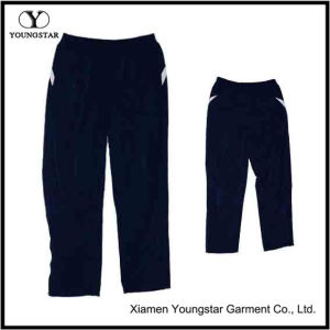 Polyester Men′s Fashion Long Sports Pants / Leisure Trousers pictures & photos