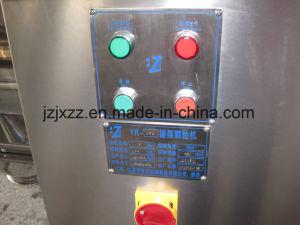 Yk-160 Custom Design Particle Making Machine pictures & photos