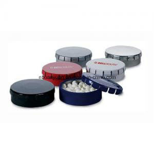 Food Grade Wholesale Metal Packaging Tin Box