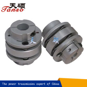 Ts3fd Flange Double Disc Coupling for Motors pictures & photos