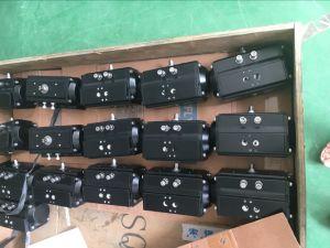 PTFE Coating Pneumatic Actuators of at Series pictures & photos