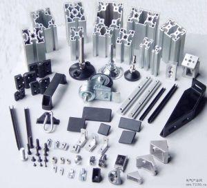 9090W T-Slot Aluminum Extrusion Profile pictures & photos