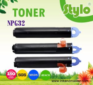 Npg32/Gpr22/C-Exv18 Toner Cartridge for Use in Canon IR1022A/1022f/1024/1018 pictures & photos