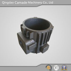 Iron Casting Motor Shell with High Quality pictures & photos