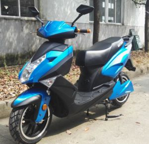 Manufactory Hot Sales 1000W / 1500W / 2000W 72V20ah South America Electric Motorcycle pictures & photos