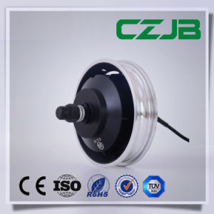 Jb-92-10′′ High Speed Brushless Hub Motor 36V for Scooter pictures & photos