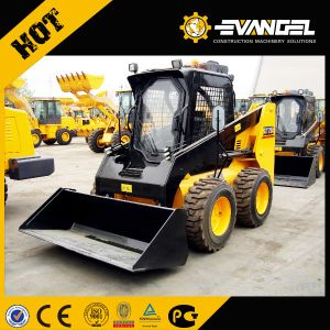 39.9W Xcm Skid Steer Loader Xt750 with 950kg Loading Capacity pictures & photos