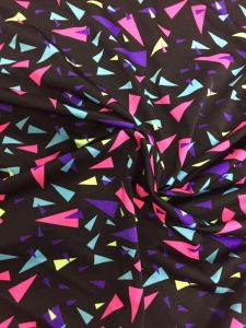 Swimming Fabric Nylon and Spandex pictures & photos
