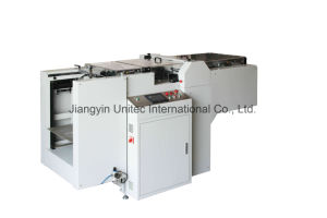 Factory Sale Automatic Intelligent Heavy Duty High Speed Punching Machine Ap-500 pictures & photos