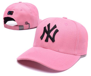 Wholesale Ny Baseball Cap Sport Leisure Sunshade Adjustable Baseball Hat