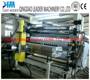 HDPE Geomembrane/Pond Liner Making Machine pictures & photos