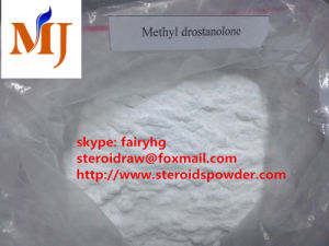 Top Quality Steroid Raw Powder Methyl Drostanolone pictures & photos