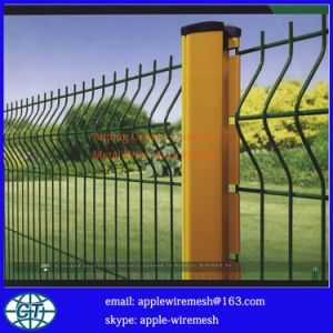Welded Fence Mesh 50X200mm with Post and Clip pictures & photos