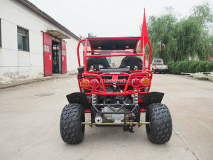 150cc Go Cart ATV with Shaft Driven EPA Approved pictures & photos