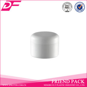 10ml, 20ml PP Cosmetic Cream Jar pictures & photos