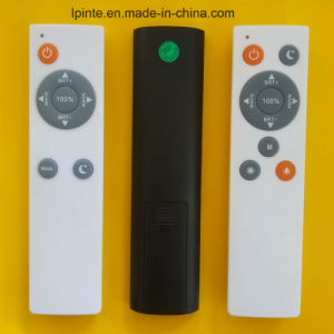 Audio Remote Control LED Dimmer Remote Control pictures & photos
