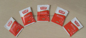 Multi Lanes Sugar Salt Coffee Spice Grane Sachet Pouch Packing Machine pictures & photos