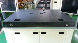 High Precision Granite Inspection Base for CMM pictures & photos