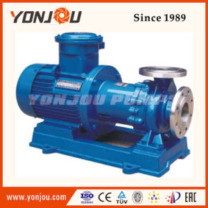 Cq Magnetic Drive Stainless Steel Magnetic Pump pictures & photos