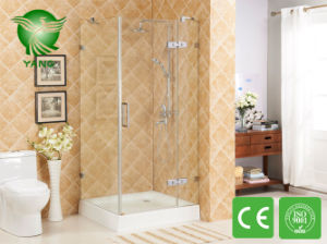 Corner Steam Shower Room. Aromatherapy. Bluetooth, Thermostatic. 7 Year Warranty in USA