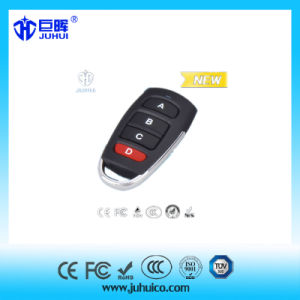 Wireless 315MHz Auto Gate Remote Control for Alarm System pictures & photos