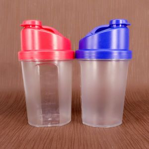 Hot Selling 500ml Eco-Friendly Plastic Sport Bottle Water pictures & photos