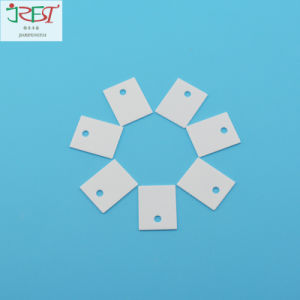 to-220 96% Alumina Ceramic Thermal Pads pictures & photos