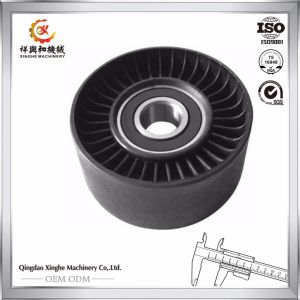 OEM Casting Metal Pulley Wheel Agricultural Pulleys Gray Iron Pulley Wheel pictures & photos