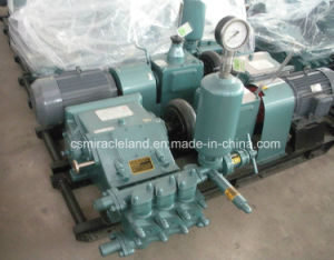 Bw-150 Reciprocating Single-Acting Triplex Piston Mud Pump for Mining Exploration pictures & photos