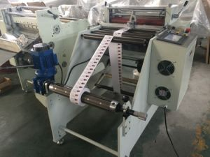 Automatic Label Cutting Machine pictures & photos