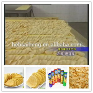 China Supplier New Chips Machine for 2017 Use pictures & photos