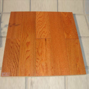 High Gloss Strand Woven Bamboo Parquet pictures & photos