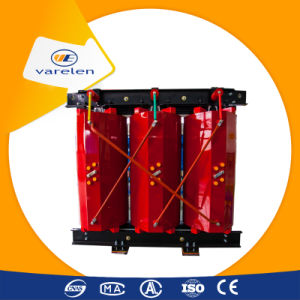 500 kVA 11kv Epoxy Resin Cast Dry-Type Power Transformers pictures & photos