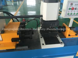 Plm-Sg60 Hydraulic Tube End Forming Machine for Steel Pipe pictures & photos