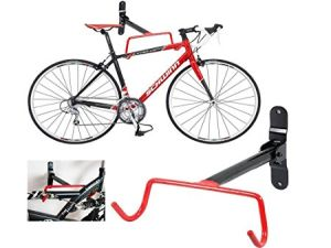Wall Bicycle Bike Storage Rack Mount Hanger Hook Holder with Screws pictures & photos